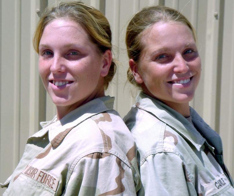airforcetwins
