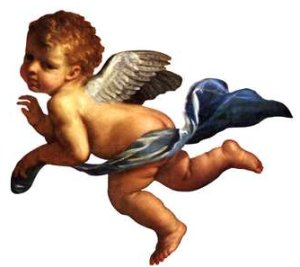 clipart angel angel baby angel